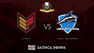 Effect vs Vega Squadron, Mr.Cat Invitational, game 1 [Tekcac]