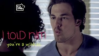 "Grey's Anatomy | ""I told him you were a wildcat"" #12 - YouTube"