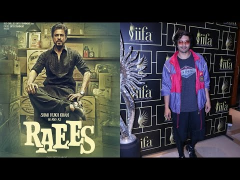 Raees Is My Favourite Film: Ali Fazal