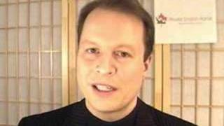 How To Learn English For TOEFL Speaking - Learn English With Steve Ford