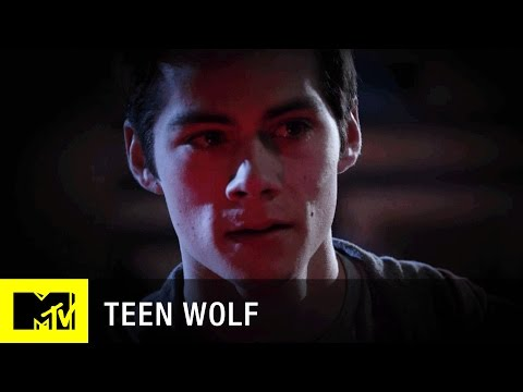 Teen Wolf (Season 6) | 'Don't Forget Stiles' Official Promo Teaser | MTV