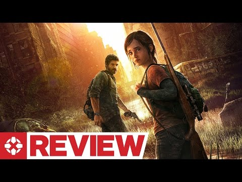 video review - PlayStation 3 is known for its quality exclusives, but The Last of Us is the best one of them all. Subscribe to IGN's channel for reviews, news, and all thin...