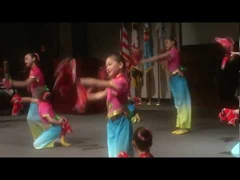 Asian Pacific American Heritage Month Celebration 2012 at APL