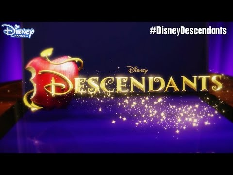 Descendants | The First 6 Minutes ✨ | Disney Channel UK