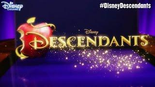 Nonton Disney Descendants - The First 6 Minutes Film Subtitle Indonesia Streaming Movie Download