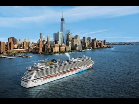 Norwegian Breakaway - CME Nov 10 Pain Management Cruise