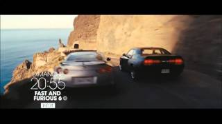 Nonton fast and furious 6 dimanche 20h55 TF1   23 9 2015 Film Subtitle Indonesia Streaming Movie Download