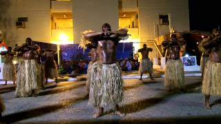2FIR FIJI DAY CELEBRATION MEKE DANCE 2013!!!