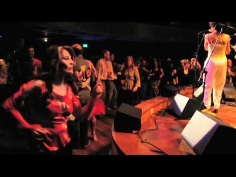 Eddie Palmieri Live at Yoshi's San Francisco 5/19/10