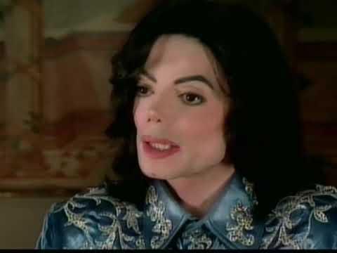 Michael Jackson - 60 Minutes Interview