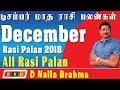 foto December Rasi Palan 2018, Rasi Palan December 2018 , December Rasi Palan Tamil, Rasi Palan 2018