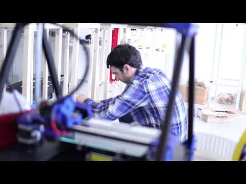 Open Source Knitting Pattern Generator : The Circular Knitic open source hardware Knitting machine Open Electronics