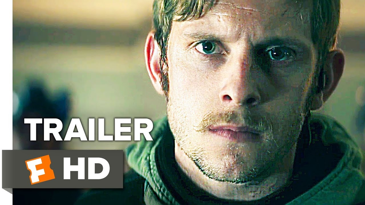 In the face of Terror a Nation will show its Strength in '6 Days' (Trailer) with Jamie Bell & Mark Strong