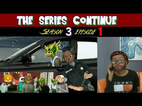 #Checboss season 3 ep 1