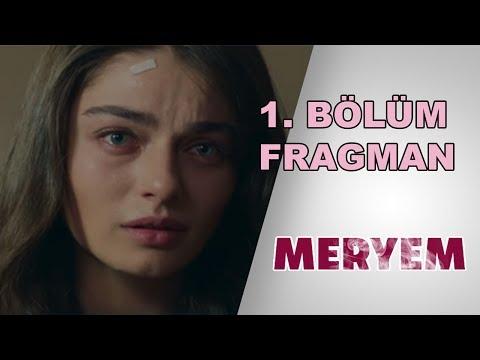 Meryem 1. Bölüm 1. Fragmanı