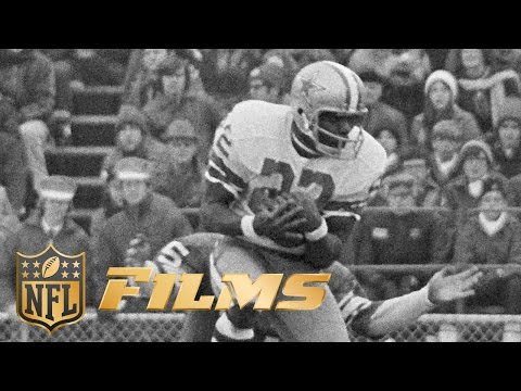 #2 Bob Hayes | Top 10: Fastest Players | NFL Films