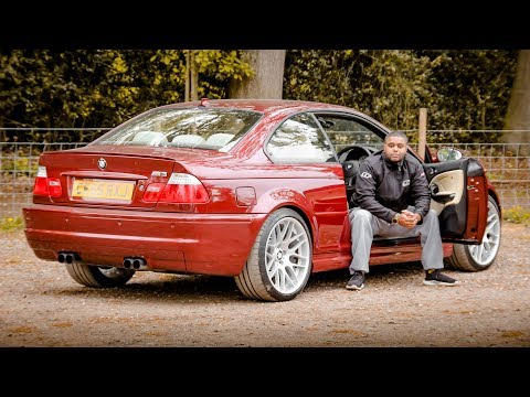 THIS IS WHY YOU NEED TO BUY A BMW E46 M3 *ASAP*
