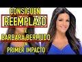 Jackie Guerrido REEMPLAZÓ a BARBARA BERMUDO en Primer Impacto