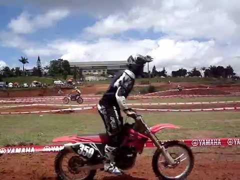 Motocross Barroso 20/11/2005