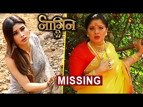 Shivangi KILLED Yamini | Yamini MISSING In Naagin