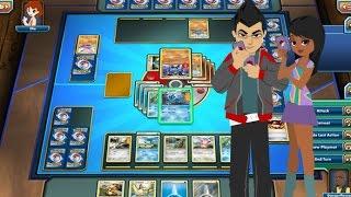 Opening 500 Pokemon Packs! (Pokemon Trading Card Game Online) by SkulShurtugalTCG