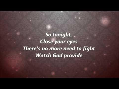 Tamela Mann - God Provides (Lyrics)