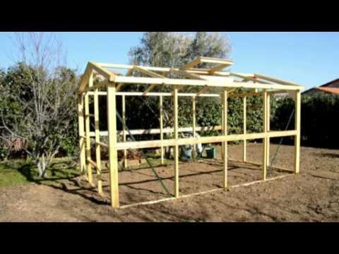 comment construire un jardin d 39 hiver la r ponse est sur. Black Bedroom Furniture Sets. Home Design Ideas