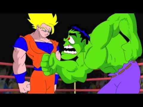 Goku contro Tutti - Parte 1