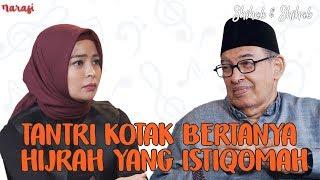 Download Video Tantri Kotak & Abi Quraish: Hijrah yang Istiqomah (Part 3) | Shihab & Shihab MP3 3GP MP4