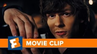 Now You See Me - First 4 Minutes - Jesse Eisenberg, Woody Harrelson, Dave Franco, Isla Fisher