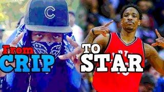Video From CRIPS to NBA STAR? The Story of DeMar DeRozan MP3, 3GP, MP4, WEBM, AVI, FLV Juli 2018