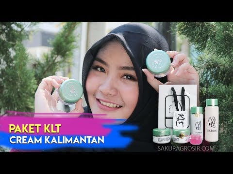 Review Cream Kalimantan Original | Pembelian Krim KLT 082220253335