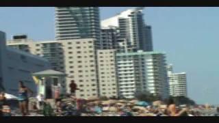 Hallandale Beach (FL) United States  city photo : USA-Florida Destinations. Hallandale Beach- Bird Bowl