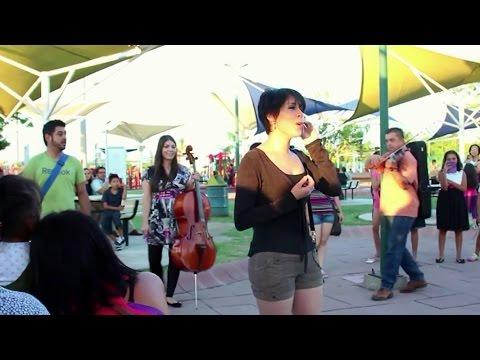 Video FlashMob Grabado en Ciudad Madero, Tamaulipas (Opera Carmen) download in MP3, 3GP, MP4, WEBM, AVI, FLV January 2017