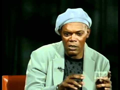 directing - Recent remix: http://www.youtube.com/watch?v=lZZrC7h5efE Samuel Jackson's interview at James Lipton's