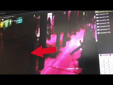 Գողության փորձ նորաձևության սրահից.(տեսանյութ)