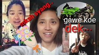 Video Jumpa Fans dan sosok pria yang menyiapkan mahar untuk Silviaagustina ratu youtube hari ini jam 2 || MP3, 3GP, MP4, WEBM, AVI, FLV Maret 2018