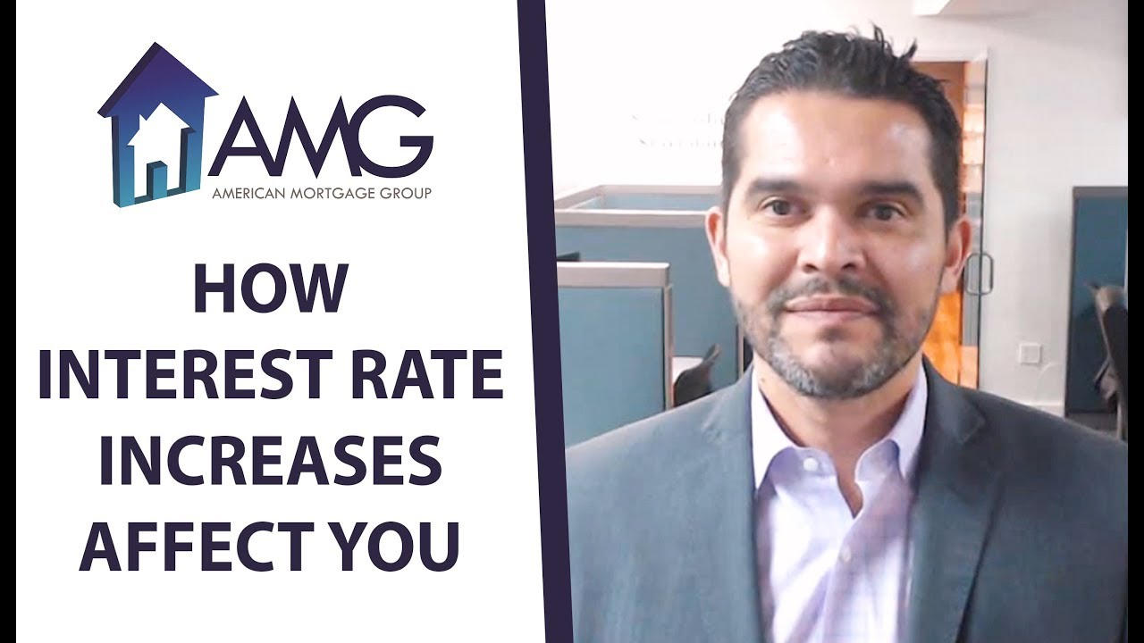 How Do Interest Rate Increases Affect Your Pockets?