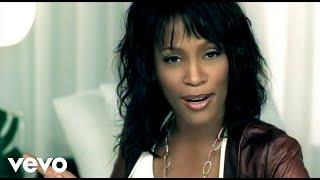 Whitney Houston - One Of Those Days