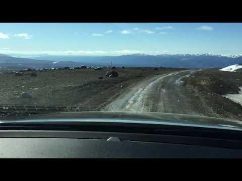 Tukino Mountain Road, New Zealand, Audi A6 allroad quattro, Yokohama ats tyres.