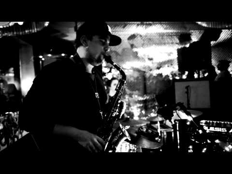 "NAMBY PAMBY BOY ""Vienna Winter"" live at Cafe Leopold (VIE)"