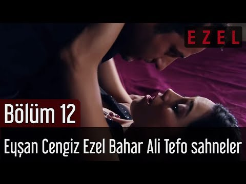 Video Ezel 12.Bölüm Eyşan Cengiz Ezel Bahar Ali Tefo Sahneler download in MP3, 3GP, MP4, WEBM, AVI, FLV January 2017