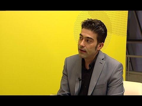Entrevista a Rafa Armero en #FocusInnovaPyme