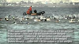 Dobrogea TV - Triatlon 2015