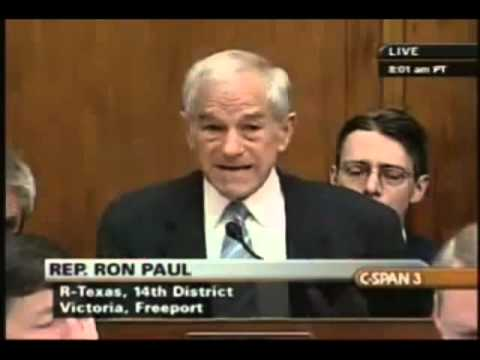Ron Paul Warns - Some Big Events Are About To Occur.flv