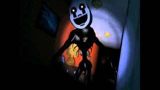 (FANMADE) FNaF4 - Nightmarionne Music Box Tune