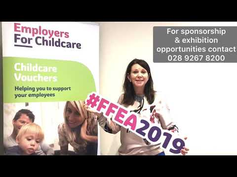 Family Friendly Employers Awards 2019 Exhibition Opportunities