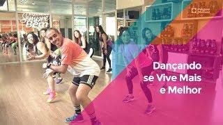 Dançando Se Vive Mais e Melhor