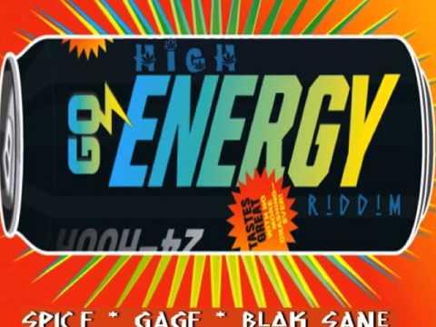 GAGE - KITTY PET SHOP | HIGH ENERGY RIDDIM | @ISTRONGTEMPLE  | DANCEHALL | 2014 | @21STHAPILOS