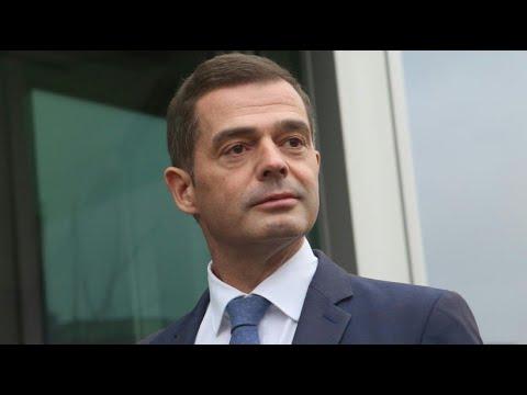 Mohring zieht sich schon im März als Thüringer CDU-Ch ...